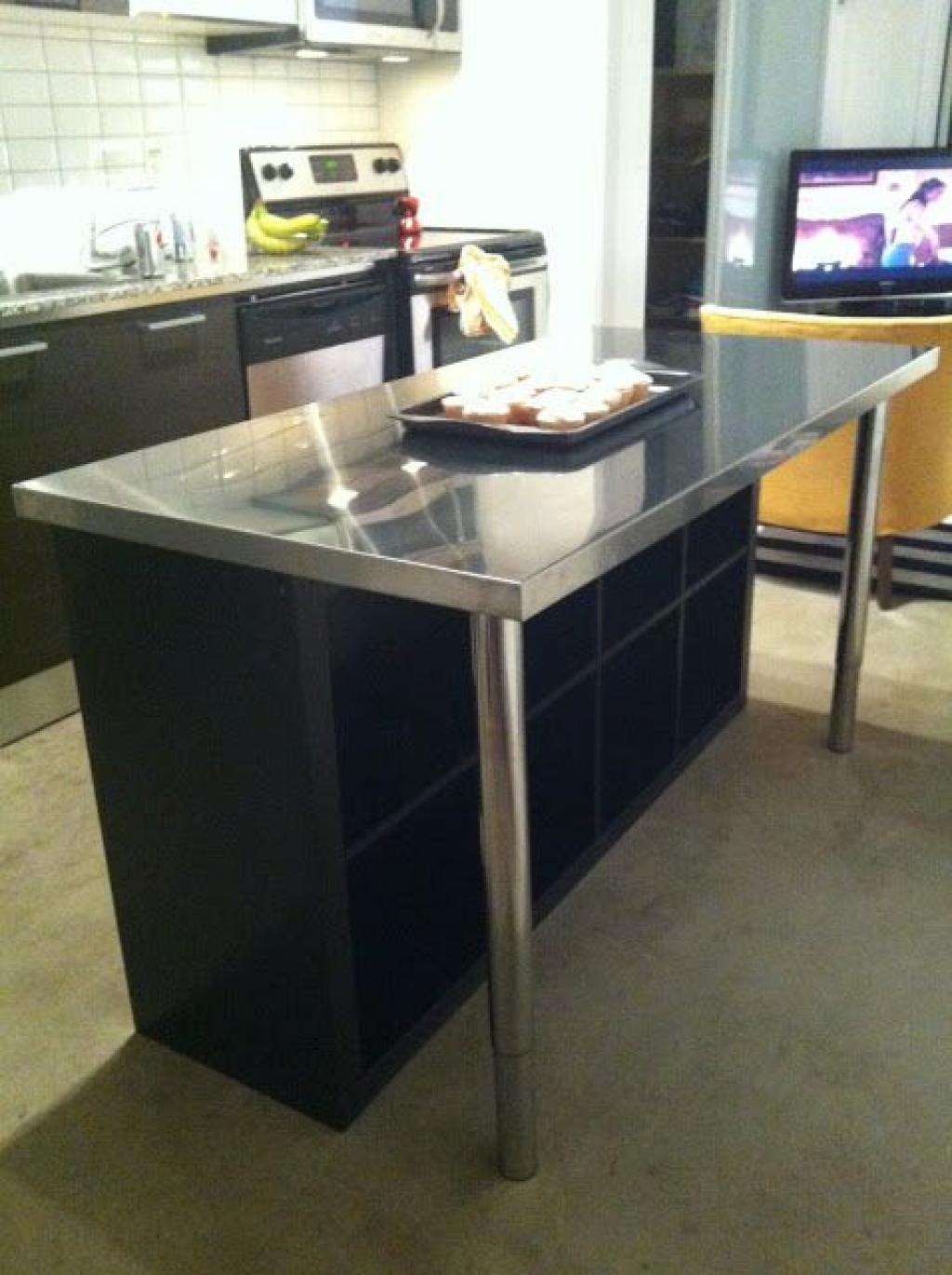 Ce Meuble Ikea Est Si Polyvalent Que Vous Pouvez Le Transformer De  # Meuble Ikea Transforme