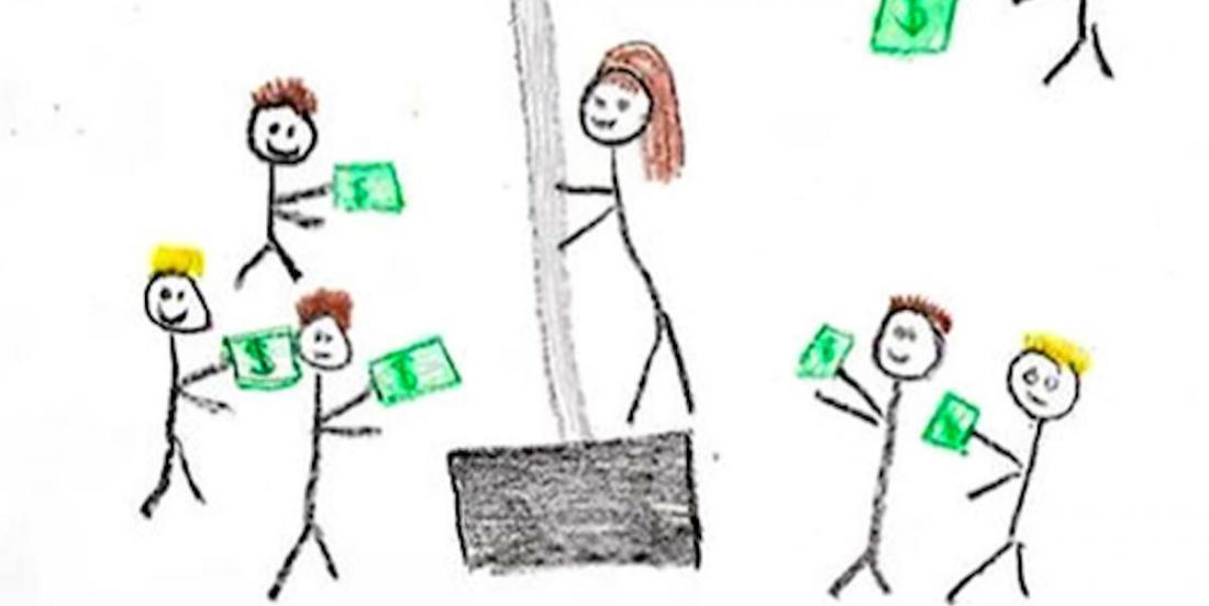 16 dessins d'enfants hilarants pour les adultes!