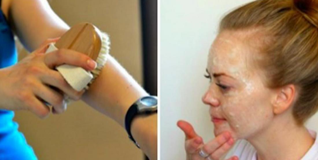 13 astuces d'hydratation pour les peaux extrêmement sèches