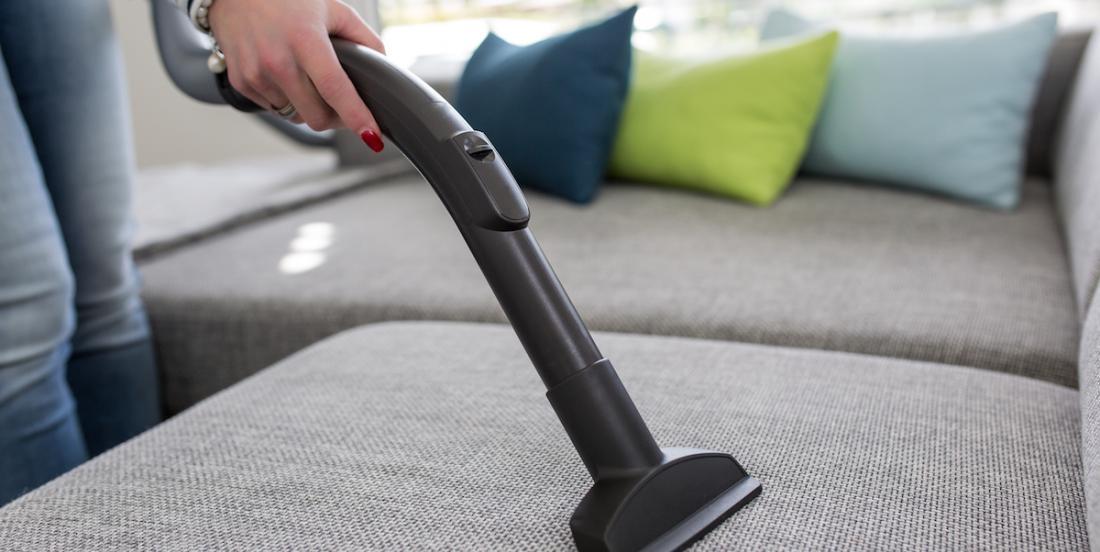 Fabriquez un désodorisant naturel, écologique et économique pour votre tapis et votre linge de maison