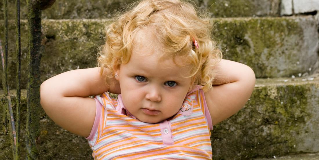 Un enfant « obéissant » est un enfant qui ne va pas bien