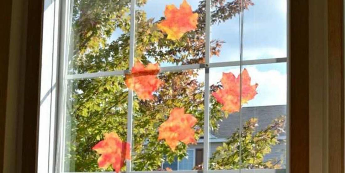 20 décorations DIY pour célébrer l'automne