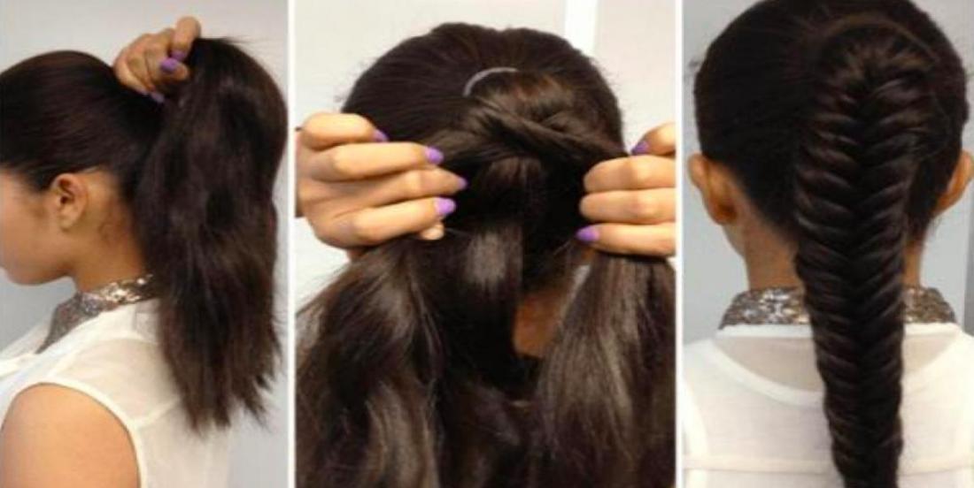 11 tutoriels coiffure qui vous inspireront pour votre prochaine sortie