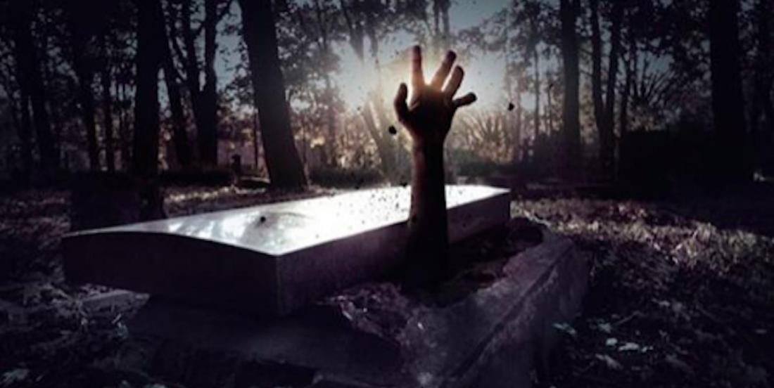 La Ronde est à la recherche de gens qui voudront passer 30 heures dans un cercueil!