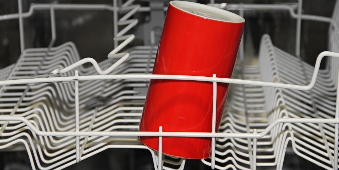 7 objets surprenants que vous pouvez nettoyer au lave-vaisselle