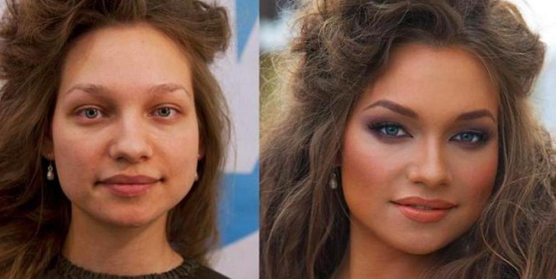 Un artiste maquilleur transforme des femmes ordinaires en top-modèles!