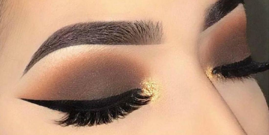 20 maquillages pour accompagner vos tenues des Fêtes!