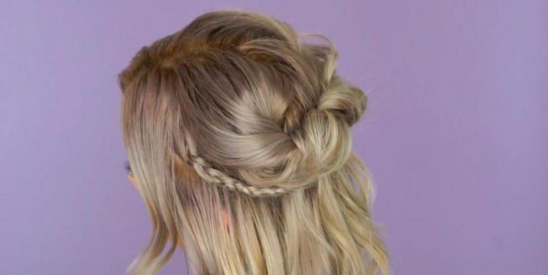 Ce tutoriel beauté vous propose 7 coiffures simples à réaliser