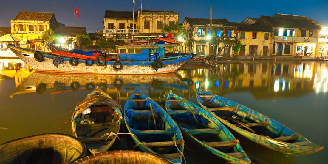 Laissez-vous séduire par les secrets du Vietnam