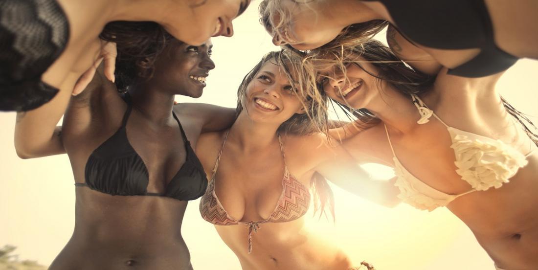 Il existe 7 types de poitrines à travers le monde. Laquelle est la vôtre?