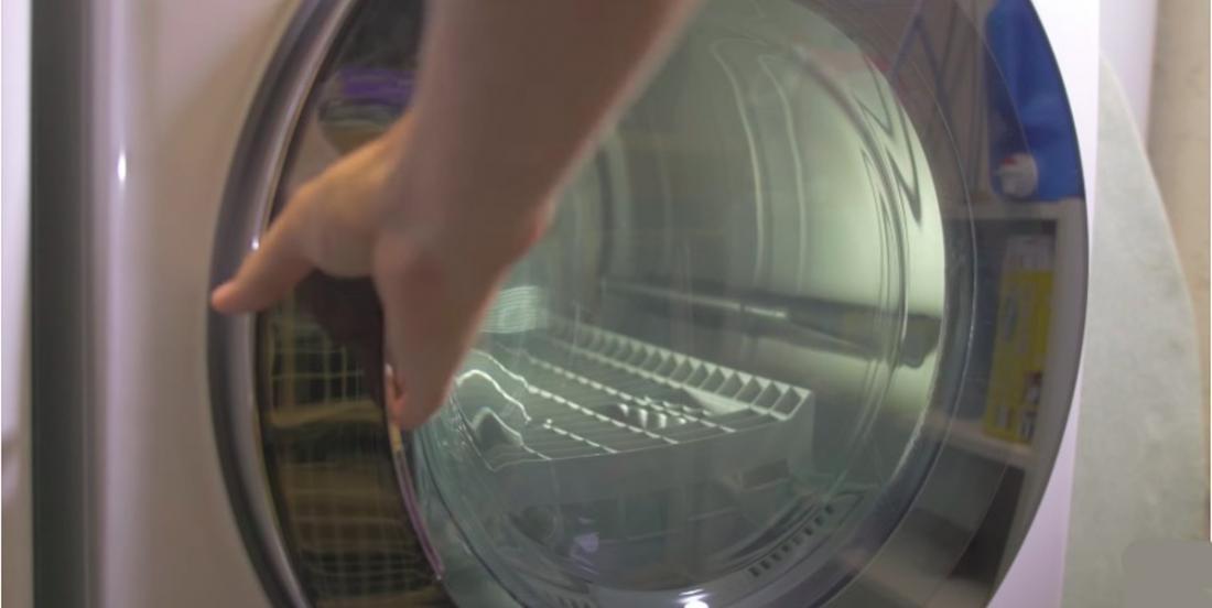 Comment sécher les chaussures dans la sécheuse sans fracas!