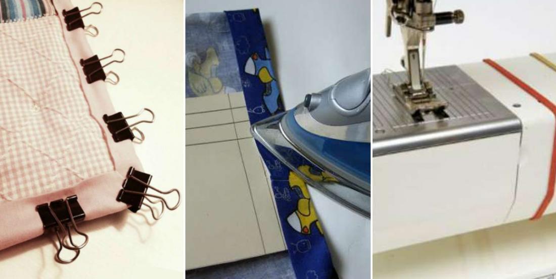 16 astuces de couture absolument géniales