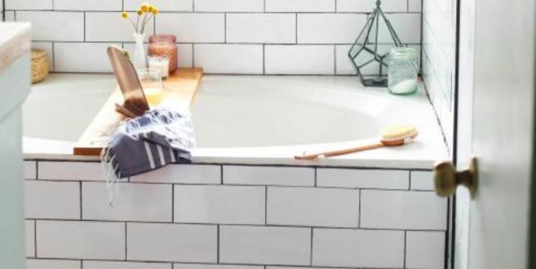 9 astuces pour votre salle de bain qui changeront votre vie!