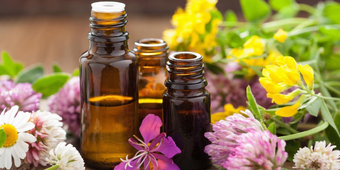 7 façons d'utiliser les huiles essentielles pour soulager certains maux!
