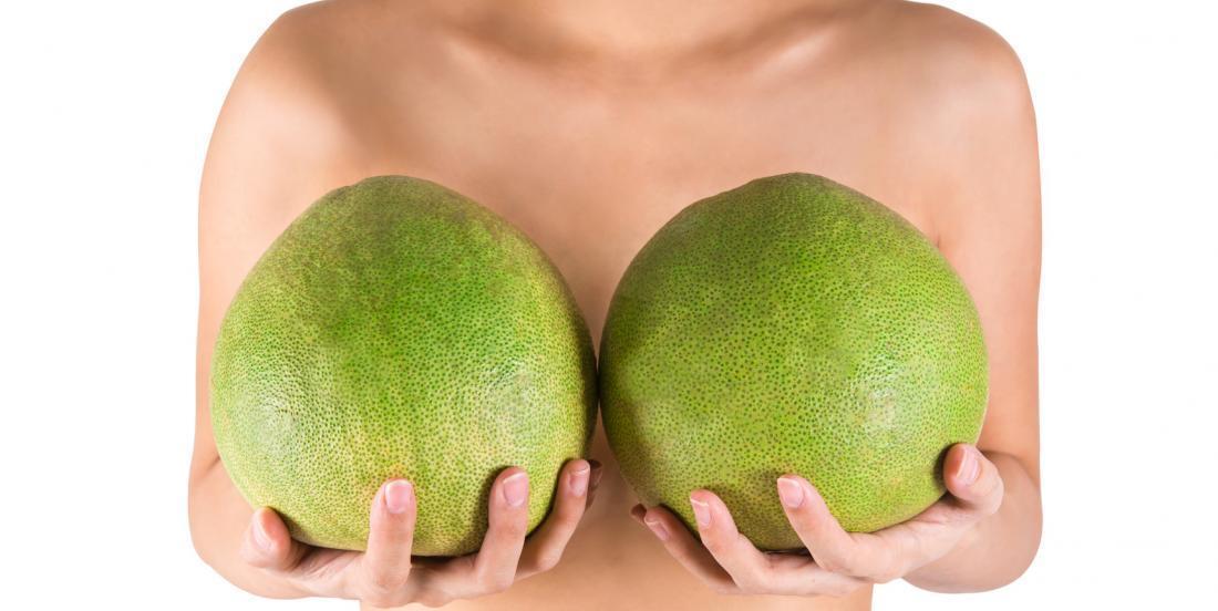 22 problèmes que rencontrent toutes les femmes avec de gros seins