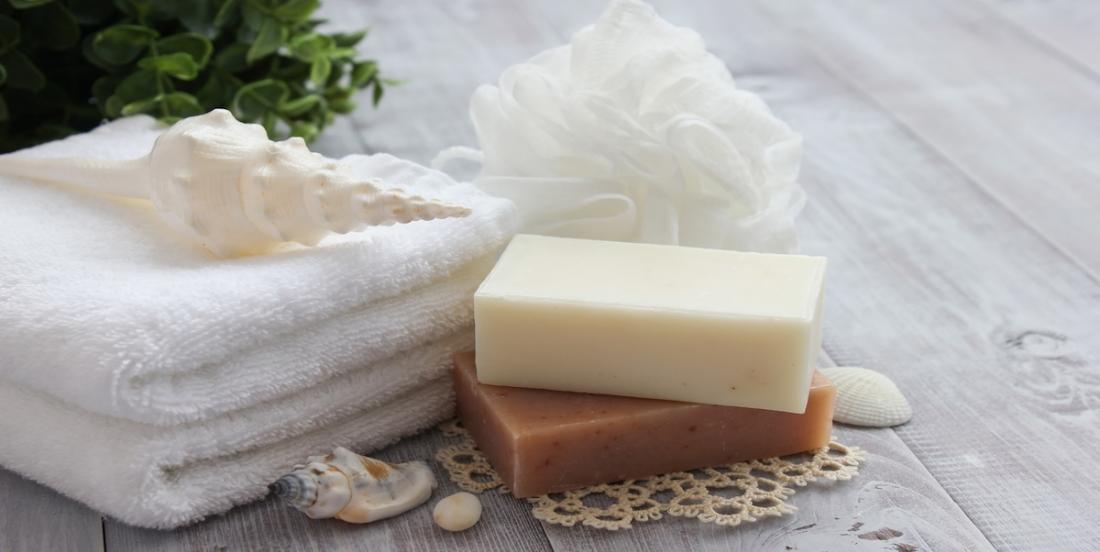 10 utilisations inconnues de votre barre de savon autres que pour se laver les mains