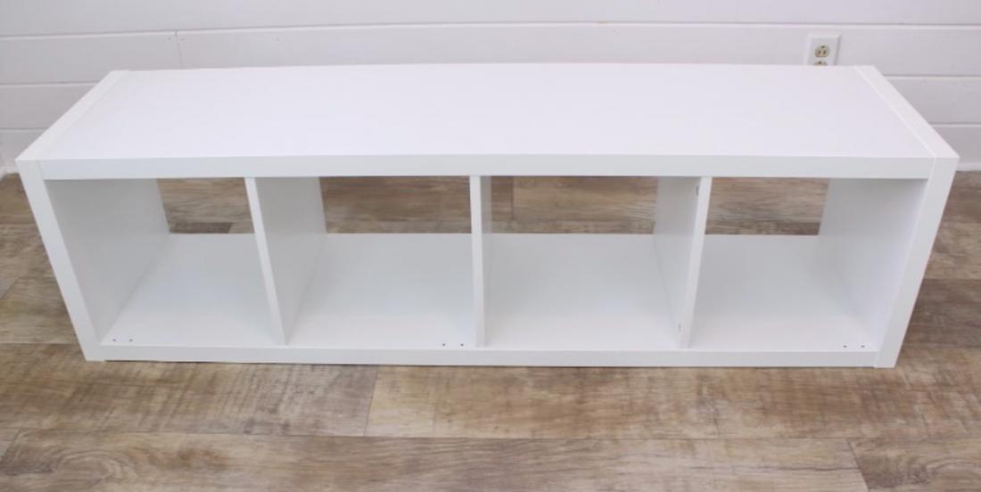 1 modèle d'étagère Ikea, 12 incroyables transformations! Un meuble pour chaque pièce de la maison!
