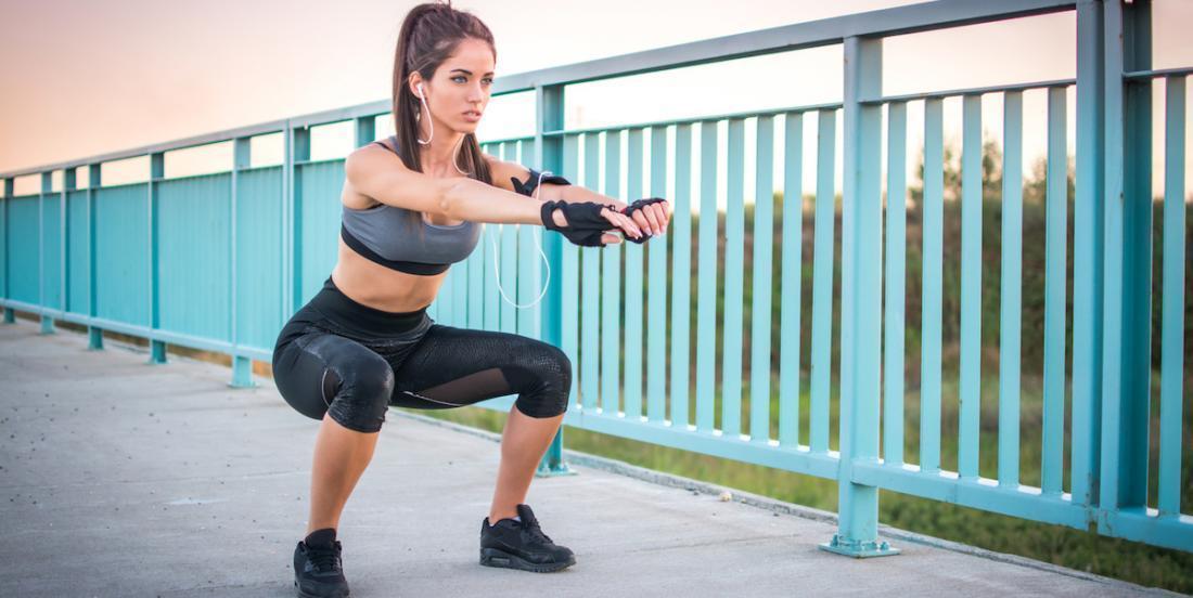 Un entraînement complet et efficace pour vous muscler rapidement en seulement 5 étapes