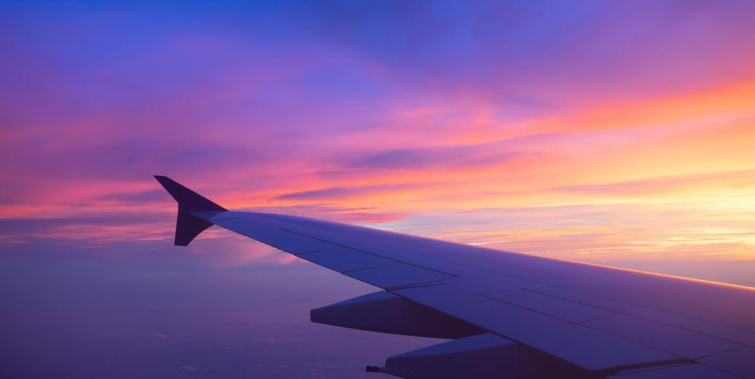 11 choses à ne jamais faire dans l'avion