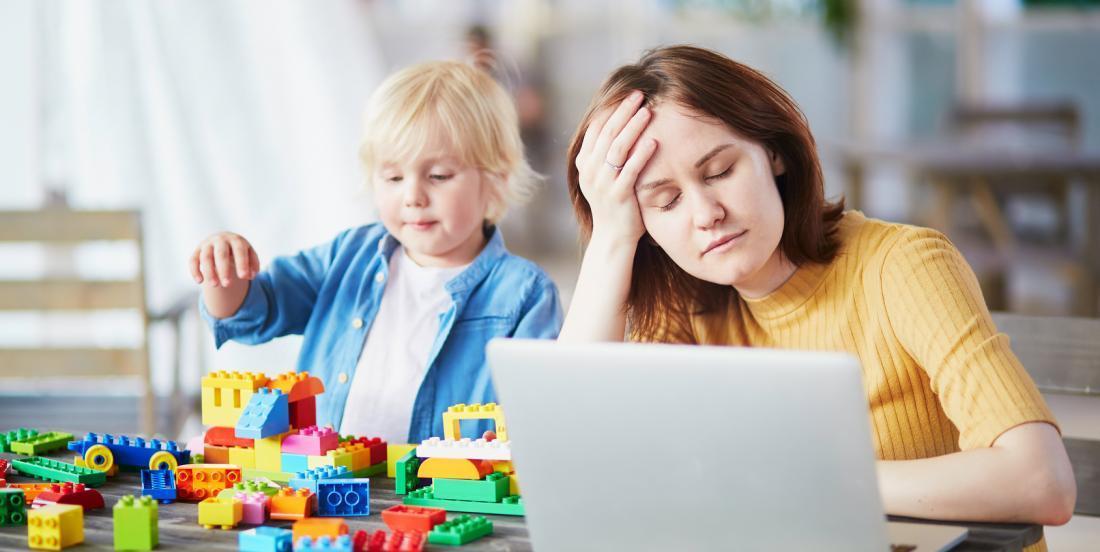11 astuces de parents afin d'obtenir du répit sans nuire à vos enfants!