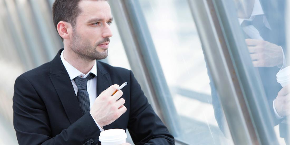 Une entreprise a mis en place une idée audacieuse pour inciter ses employés à cesser de fumer