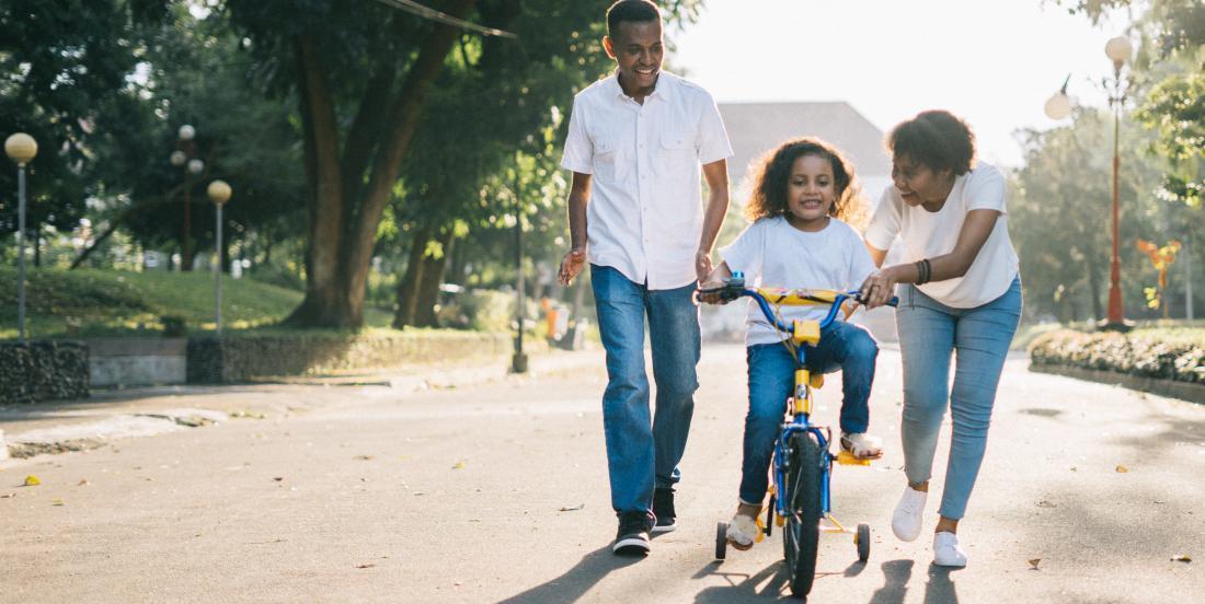 12 précieuses expériences à offrir à vos enfants au lieu de leur donner (encore!) un jouet
