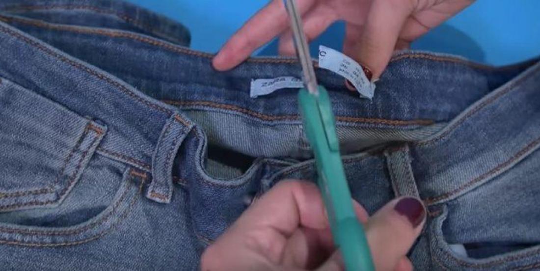 Vous portez probablement la mauvaise taille de vêtements sans le savoir