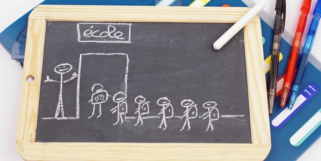 Retour à l'école: 24 conseils d'organisation pour traverser l'année du bon pied!