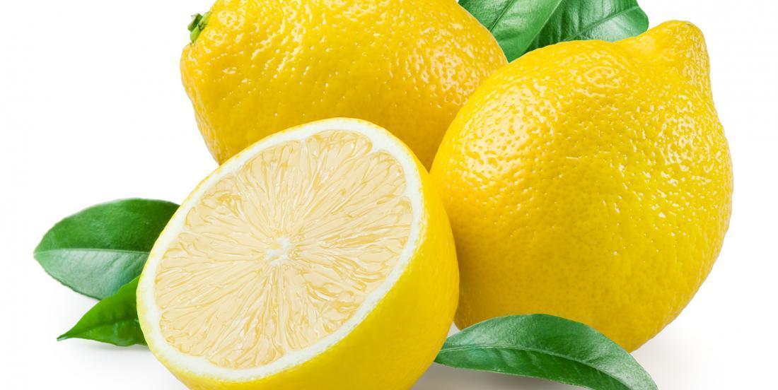 Congelez vos citrons! Vous en tirerez de nombreux bénéfices!
