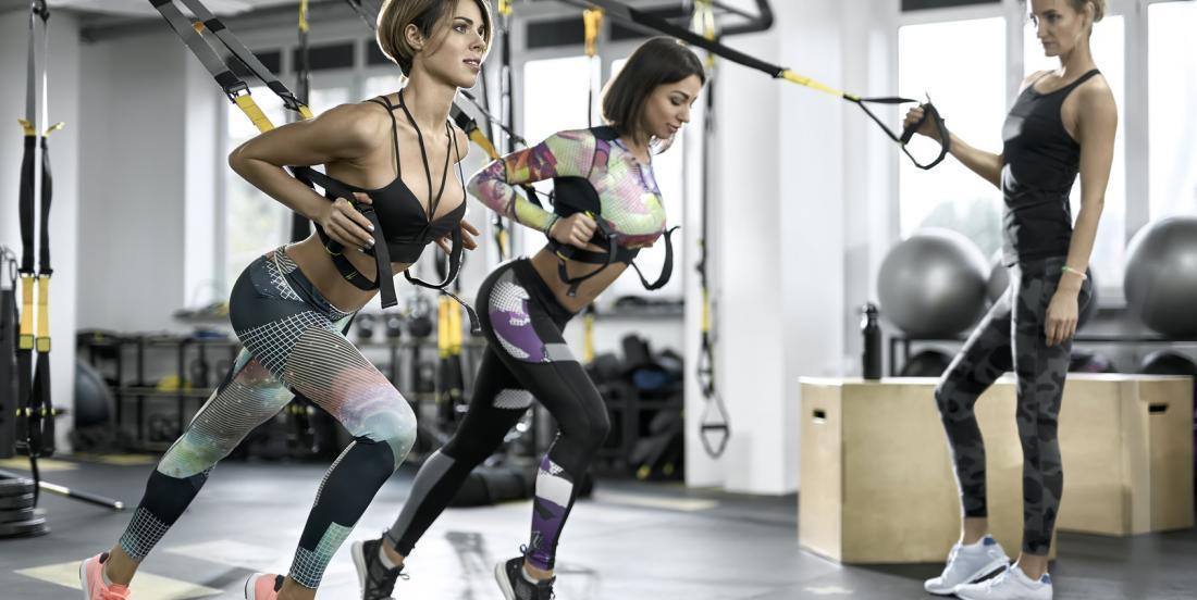 15 erreurs au gym qui peuvent être nocives pour votre santé