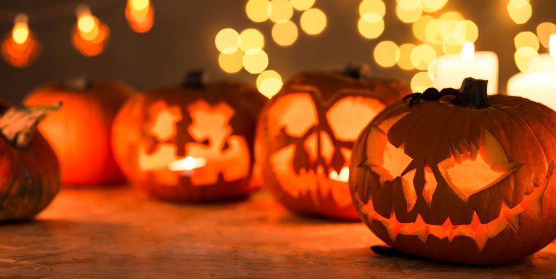 Prolonger la durée de vie de vos citrouilles d'Halloween grâce à cette technique