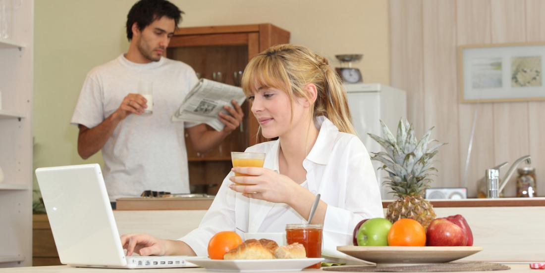7 habitudes du matin qui empêchent de perdre du poids.