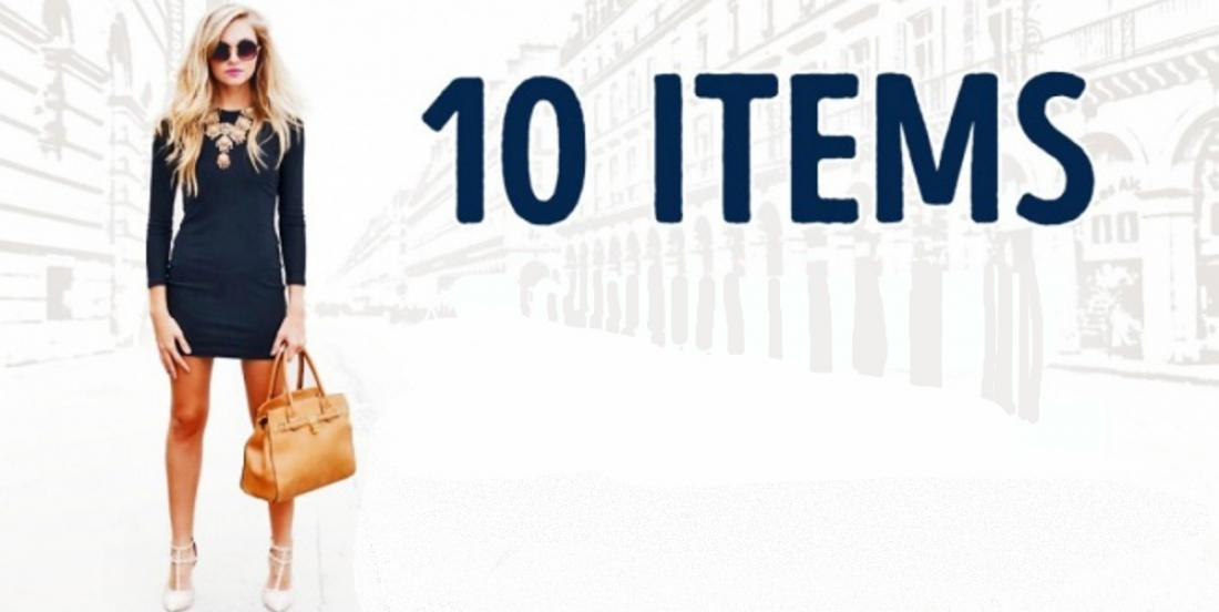 10 items à avoir dans votre garde-robe qui vous rendront instantanément plus attrayante