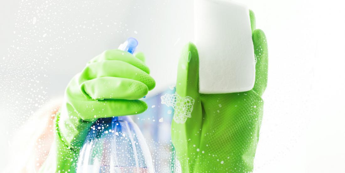 Comment nettoyer votre maison pour éviter la grippe