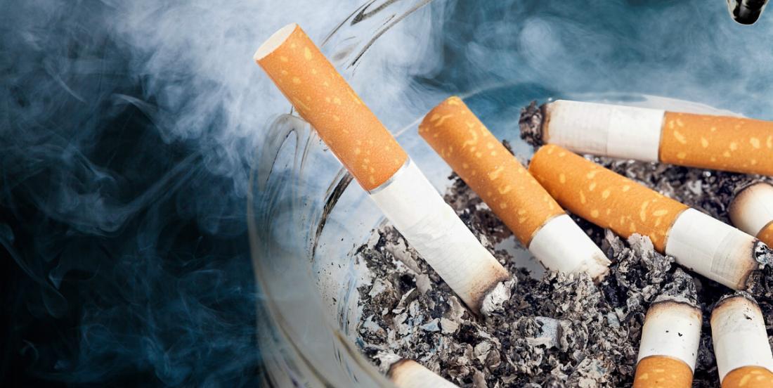 Voici comment vous débarrasser de l'odeur de cigarette