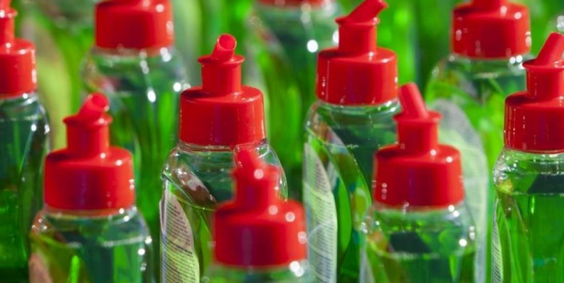 10 usages surprenants du savon à vaisselle