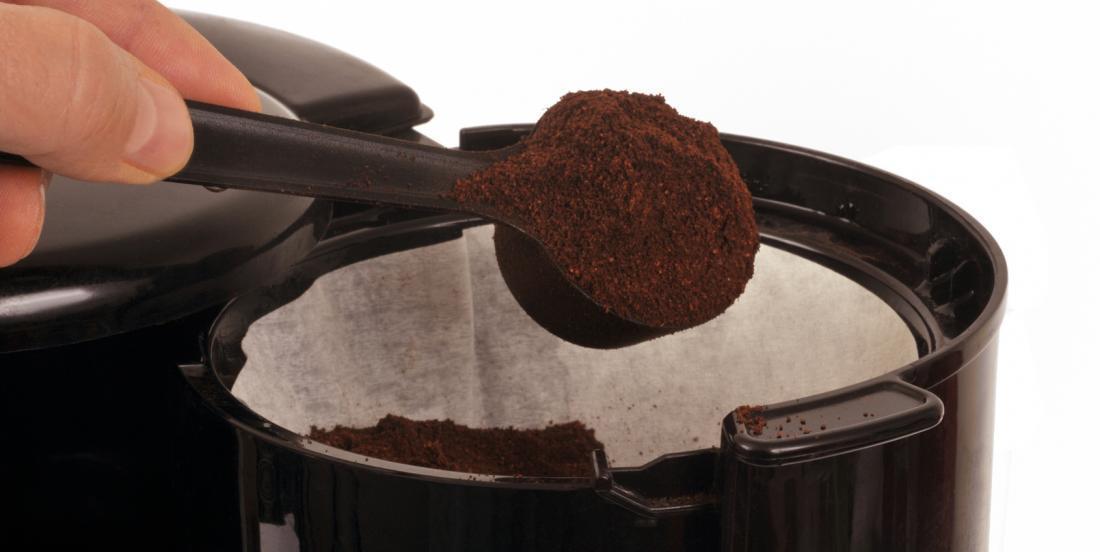 Voici un truc qui enraye l'amertume du café