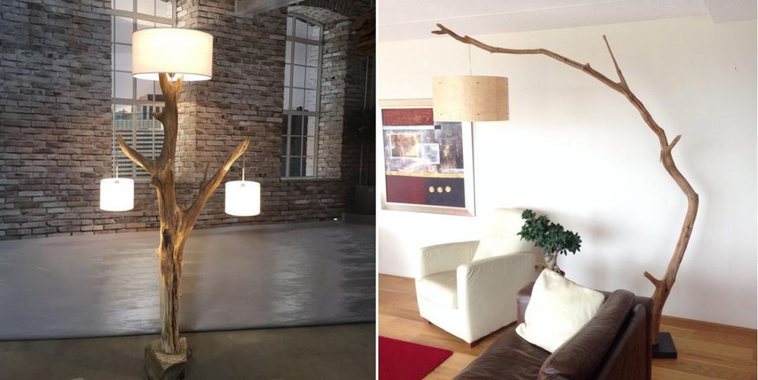 10 lampes que vous pouvez fabriquer vous-mêmes