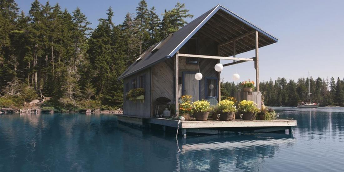 Ces 28 mini-maisons sont absolument fabuleuses!