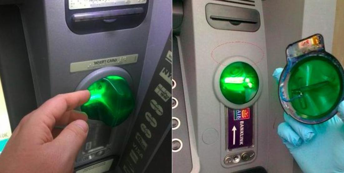 Conseils à suivre avant d'utiliser un guichet automatique