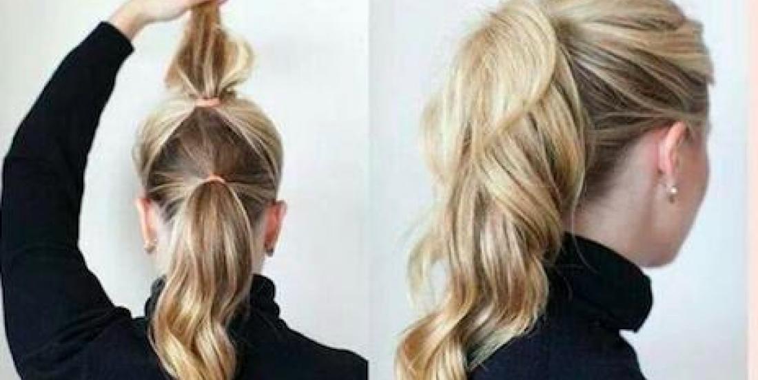 10 coiffures faciles à réaliser pour un look superbe!