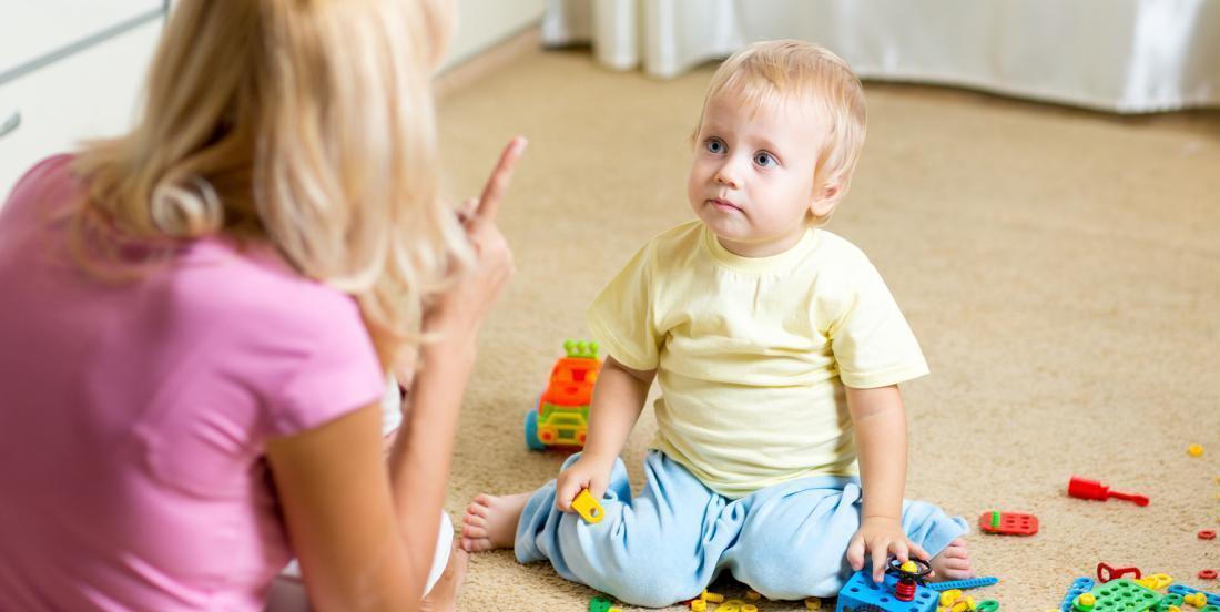 Apprenez ceci à vos enfants plutôt que de leur enseigner à demander pardon