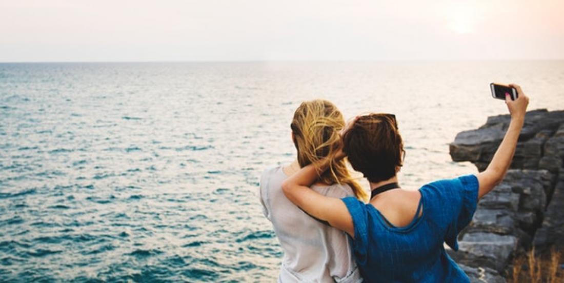 5 raisons pour lesquelles voyager avec une amie est bon pour votre santé... et votre moral!