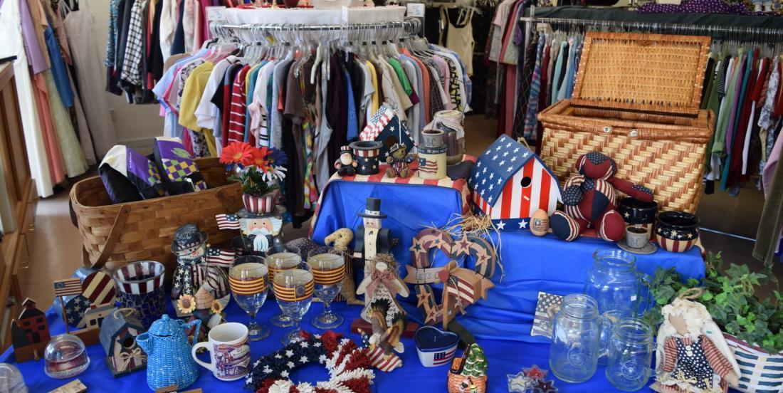 7 items à rechercher dans les ventes débarras