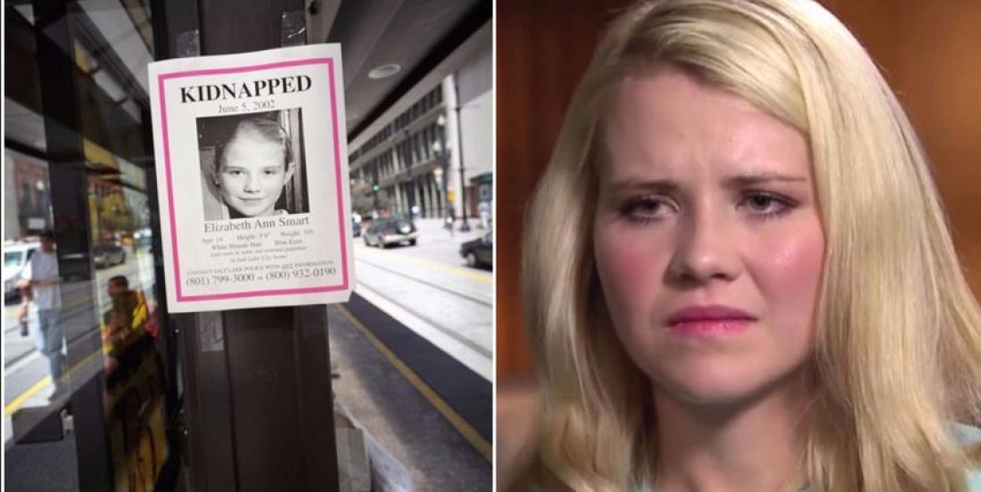 Cette jeune fille kidnappée avertit les parents de 3 choses à faire afin d'éviter l'enlèvement de leur enfant