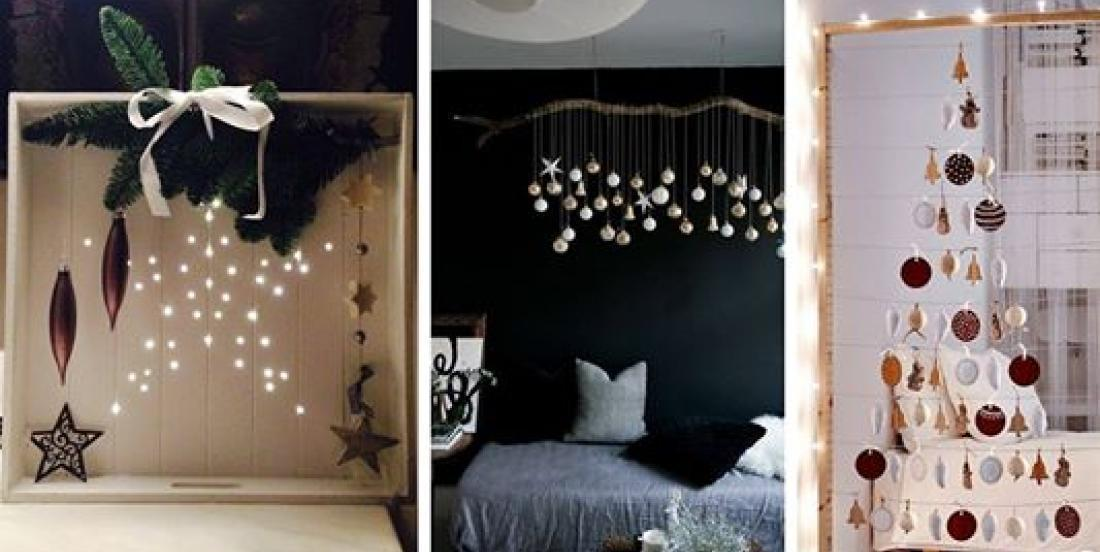 10 décorations suspendues faciles à faire vous-mêmes!