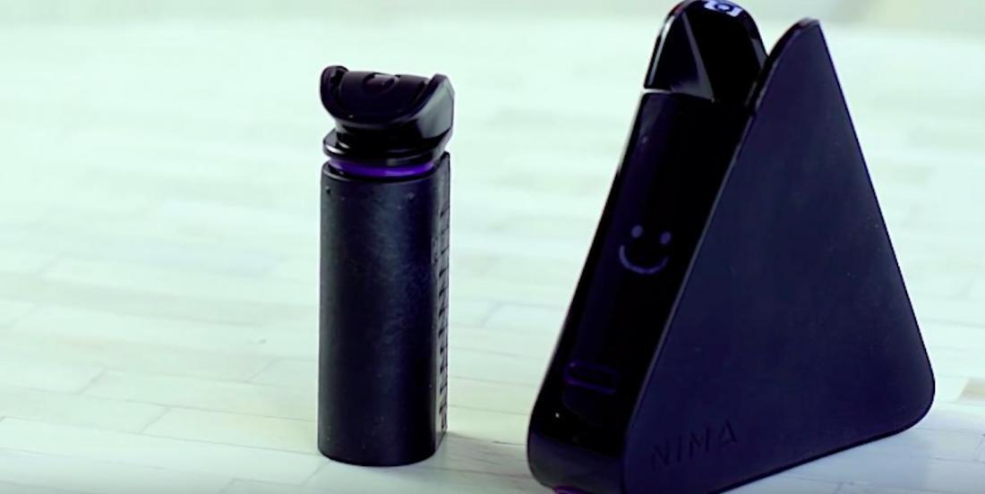 Ce nouvel appareil pourrait sauver la vie d'enfants allergiques