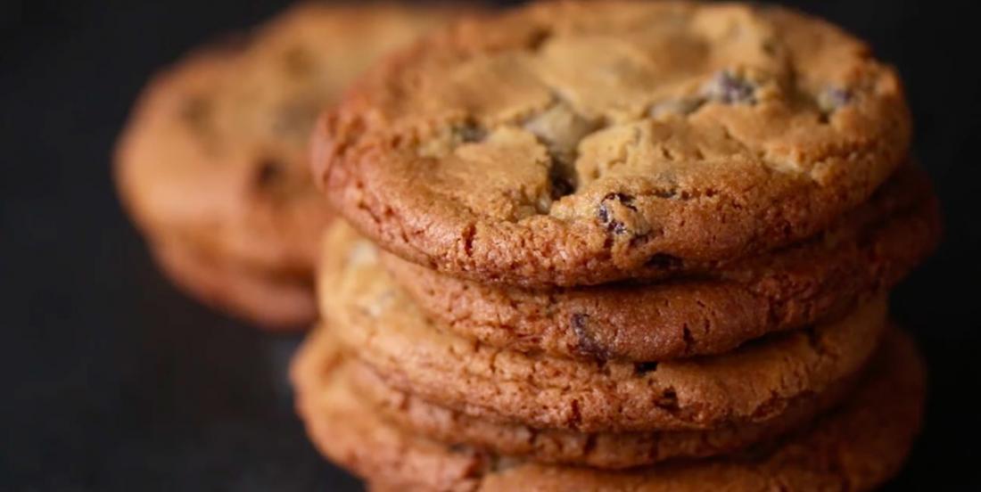 Cuisinez les meilleurs biscuits aux brisures de chocolat grâce à ce truc
