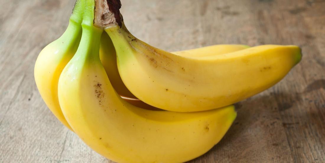 Elle utilise une méthode qui lui permet de conserver plus longtemps ses bananes et de les empêcher de noircir