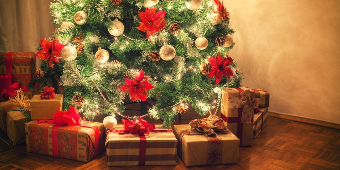 La raison pour laquelle le sapin est devenu un classique de Noël